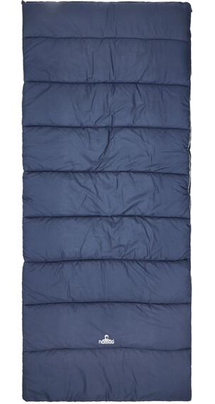 Nomad Brisbane XL Sleeping Bag Dark Denim/Dove